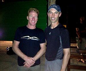Grant and Glen British Nats 2013