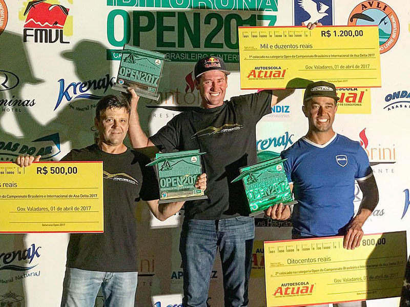 Jonny wins Valadares 2017