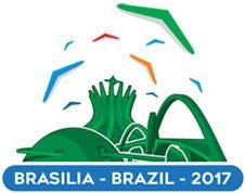brasilia worlds logo