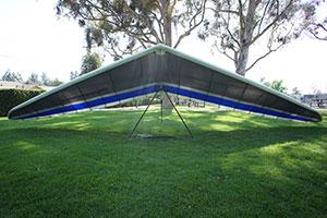 moyes usa stock gliders