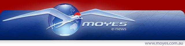 Moyes e-news