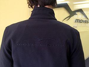 Moyes Jacket