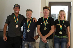 australian champions 2014