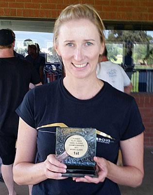 emma sports class winner